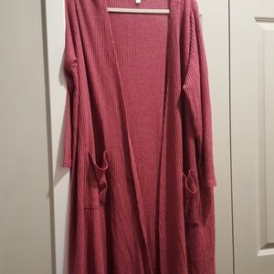 2xl Sarah cover up sweater